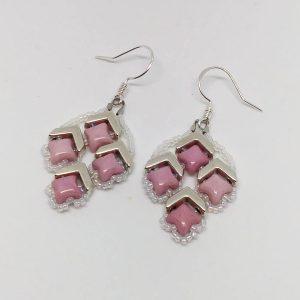 Elegant cores earrings